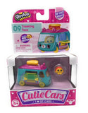 Shopkins Cutie Cars Traveling Taco