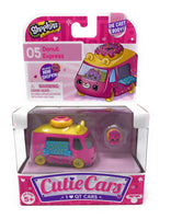 Shopkins Cutie Cars Donut Express