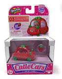 Shopkins Cutie Cars Strawberry Speedy Seeds