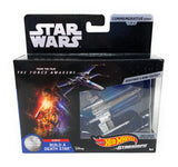 Star Wars Commemorative Series Resistance X-Wing Fighter Hot Wheels Starships 7 of 9