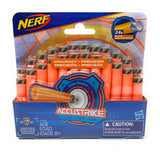 Nerf Elite Accustrike Series 24 Count Bullets