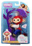 Fingerlings Liberty (Red, White & Blue Glitter) EXCLUSIVE