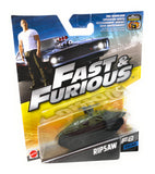 Hot Wheels Ripsaw Car from the Fast and Furious set 22/32