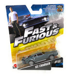 Hot Wheels Ice Charger car from the Fast and Furious set 23/32
