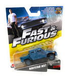 Hot Wheels Navistar MXT from the Fast and Furious set 10/32