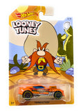 Hot Wheels Twinduction from the 2017 Looney Tunes set