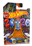 Hot Wheel Carbonator New Year from the Holiday Hotrods 6/6