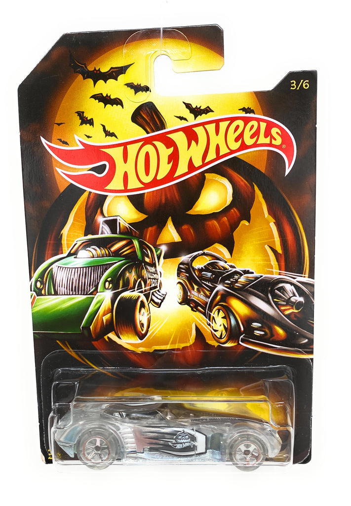 Hot Wheels Covelight from the Halloween set
