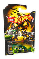Hot Wheels Altered Ego from the Halloween set