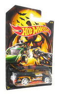 Hot Wheels Power Rocket from the Halloween set