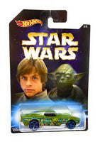 Hot Wheels BLVD Bruiser from the Star Wars Master and Apprentince set, 6/8