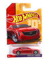 Hot Wheels Cadillac Elmiraj from the Target Decades Throwback Set 8/8