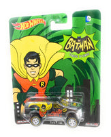 Hot Wheels Ford F-150 from the Pop Culture DC Comics Batman set