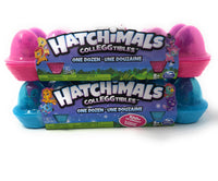 Hatchimal CollEGGtible Egg Carton - Season 1 & 2