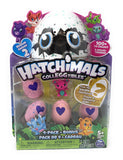 Hatchimal CollEGGtible 4pk- Season 2