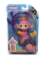 Fingerlings Summer (Ombre Pink & Orange)