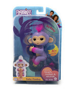 Fingerlings Sydney (Ombre Pink & Purple)