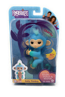 Fingerlings Charlie (Ombre Blue & Green)