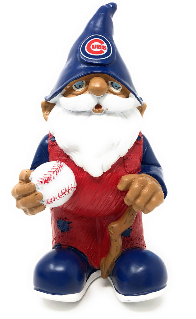 Chicago Cubs Gnome