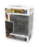 Funko Pop Black Panther Warrior Falls #274