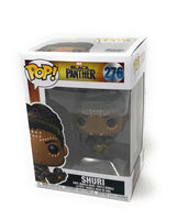 Funko Pop Black Panther Shuri #276