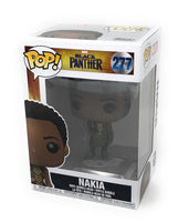 Funko Pop Black Panther Nakia #277