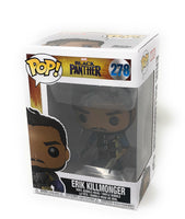 Funko Pop Black Panther Erik Killmonger #278