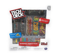 Tech Deck - Sk8Shop Bonus Pack - Blind