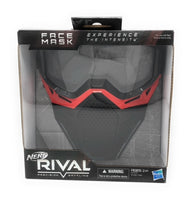 Nerf Rival Face Mask- Red