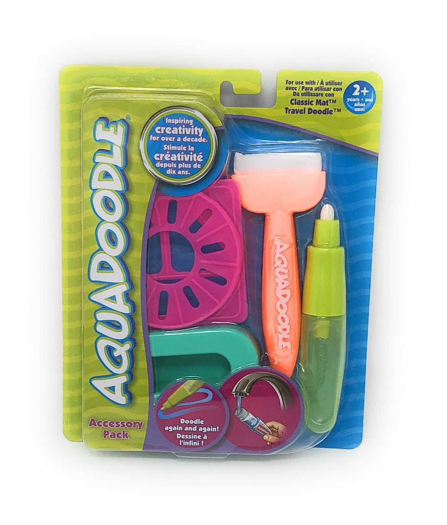 Neon Aquadoodle Accessory Pen Set