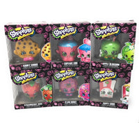 Shopkins Funko Set (6 Characters)