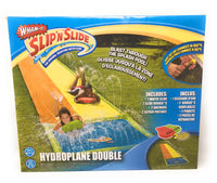 Slip 'n Slide Hydroplane Double with 2 Boogies
