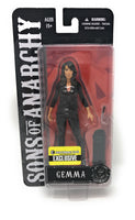 Sons of Anarchy Gemma Teller Action Figure