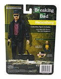 Breaking Bad Walter White as Heisenberg Action Figure