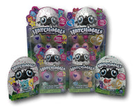 Hatchimal CollEGGtibles Season 1 & 2 Bundle