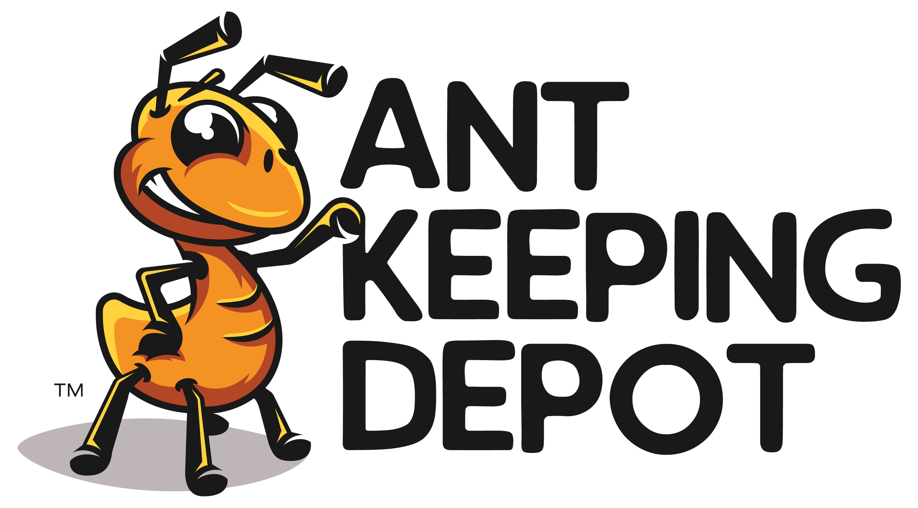 Ant Keeping Depot