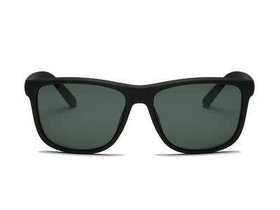 P1001 - Men Polarized Rectangle Sunglasses - Wholesale Sunglasses and glasses