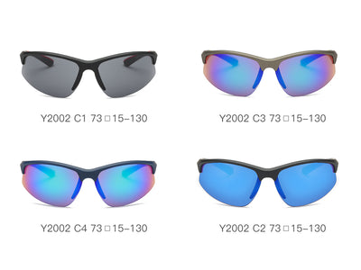 Y2002 - Wholesale Sunglasses and glasses