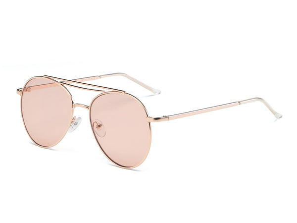 S1019 Unisex Aviator Style Sunglasses - Wholesale Sunglasses and glasses