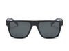 P1006 - Retro Vintage Polarized Square Sunglasses - Iris Fashion Inc. | Wholesale Sunglasses and Glasses