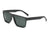 P1006 Polarized Square Sunglasses