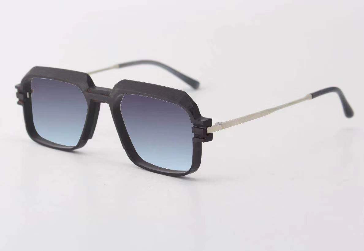 Oversize Square Retro Fashion Sunglasses - Iris Fashion Inc. | Wholesale Sunglasses and Glasses