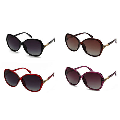 SHIVEDA 78011 - Women Polarized Fashion Sunglasses - Wholesale Sunglasses and glasses
