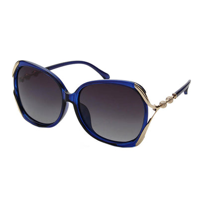 78017 - Women Oversized Fashion Sunglasses - Iris Fashion Inc. | Wholesale Sunglasses and Glasses