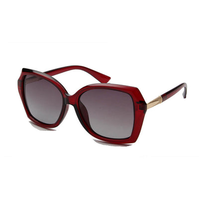 87007 - Women Square Oversize Sunglasses - Iris Fashion Inc. | Wholesale Sunglasses and Glasses
