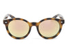 E05 Vintage Thick Frame Round P3 Sunglasses - Wholesale Sunglasses and glasses