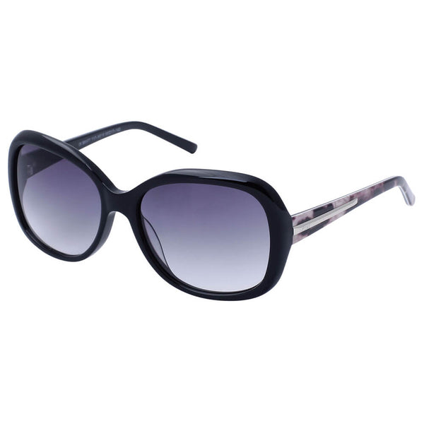 B6977 Polarized Acetate Oval Butterly Sunglasses - Wholesale Sunglasses and glasses