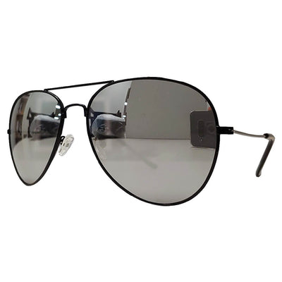 3026 Oversized Teardrop Aviator Sunglasses - Iris Fashion Inc. | Wholesale Sunglasses and Glasses