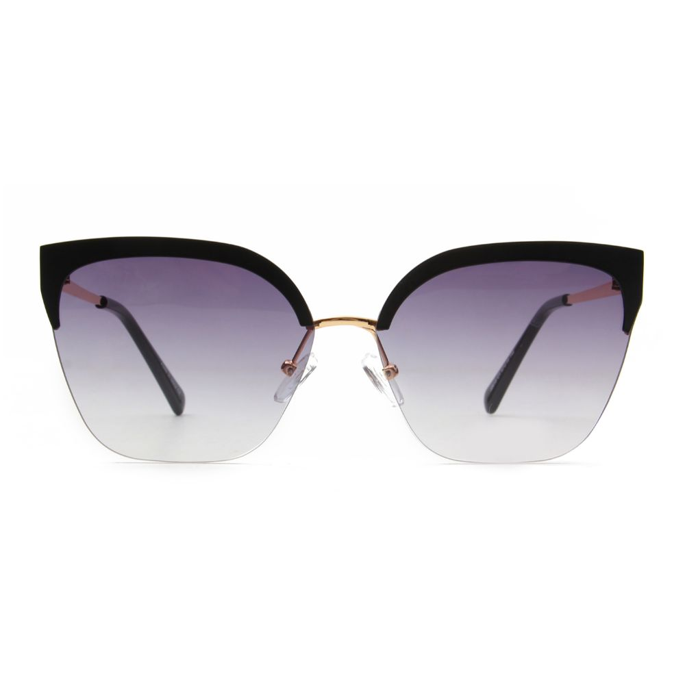 J2013 - Women Cat Eye Fashion Sunglasses