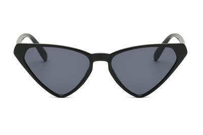 S1110 - Women High Pointed Retro Cat Eye Sunglasses - Iris Fashion Inc. | Wholesale Sunglasses and Glasses
